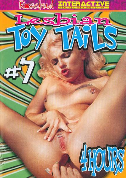Lesbian Toy Tails #7 Box Cover