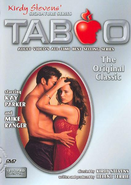 Taboo Box Cover