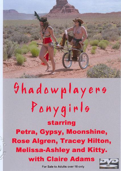 Shadowplayers Ponygirls Box Cover