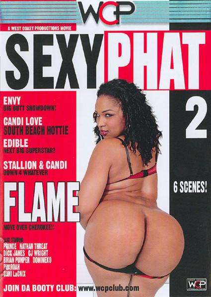 Sexy Phat 2 Box Cover