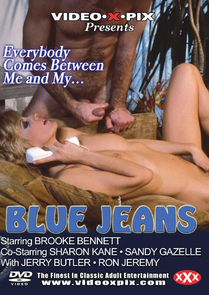 Blue Jeans Box Cover