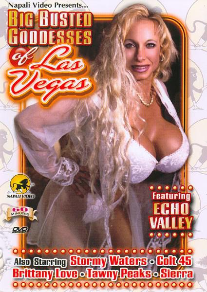 Big Busted Goddesses of Las Vegas Box Cover