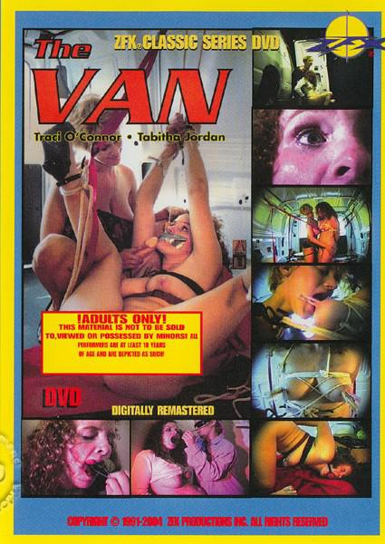 The Van Box Cover