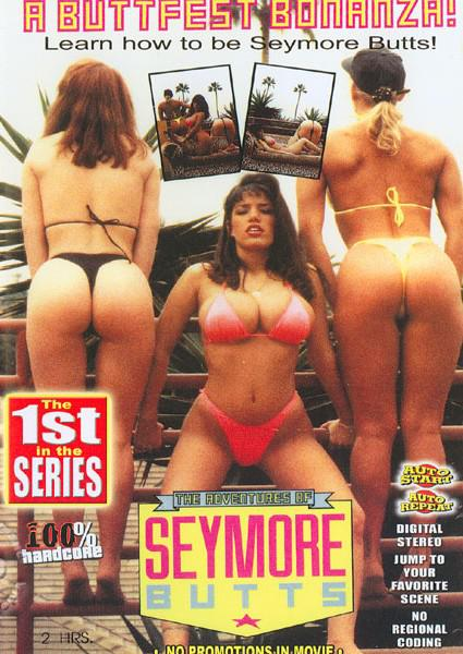 The Adventures Of Seymore Butts 1