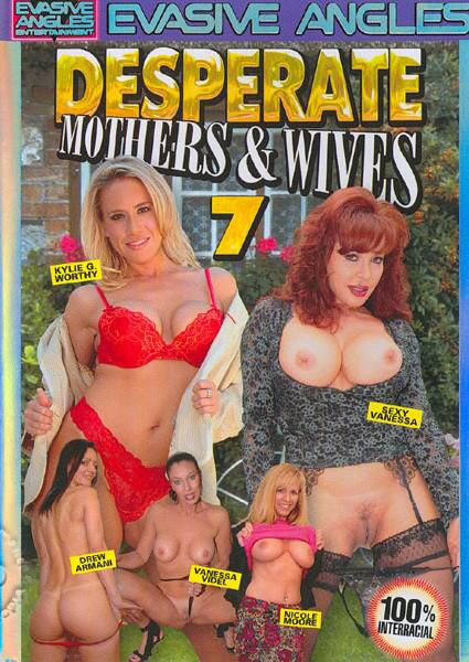 Desperate Mothers & Wives 7 Box Cover