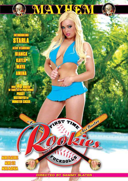 Rookies Box Cover