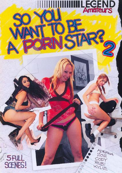 so you want to be a porn star