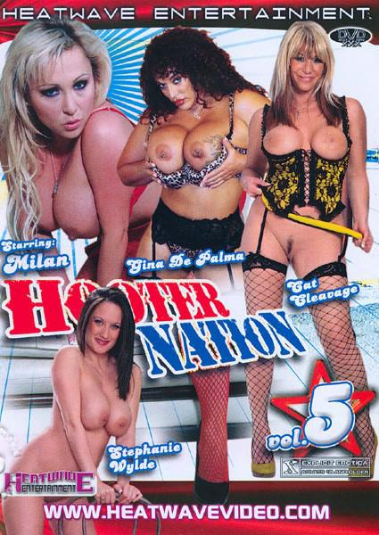 Hooter Nation Vol. 5 Box Cover