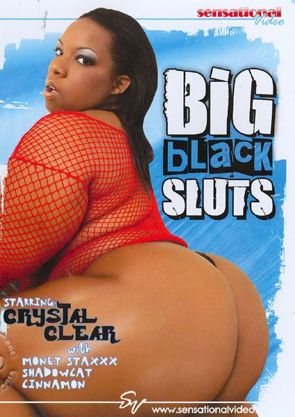 Big Black Sluts Box Cover