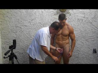 Dylan Anthony Erotic Photo Shoot With Conversation Clip 3 00:53:00