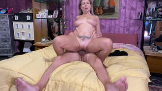 Homegrown Creampie Sex Tapes Vol. 3 Clip 5 01:16:40