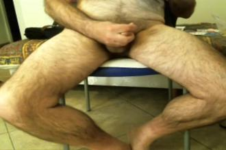 Coach Karl's Bare Feet and Solo Show Clip 1 00:05:00
